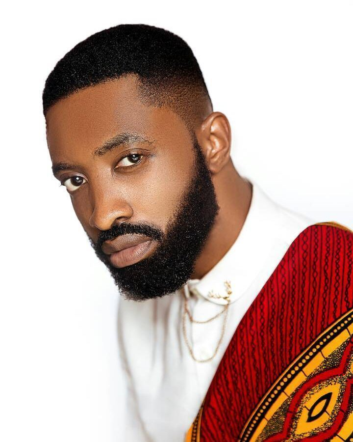 Singer Ric Hassani Mourns As His Father Dies