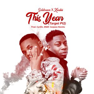 [Music + Video] Solebrown Ft Kwabii – This Year