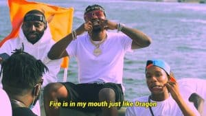 [VIDEO] Skiibii – Bygone (Official Video)