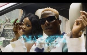 [VIDEO] Chadreek Ft Seyi Vibez – Ore Mi (Official Video)
