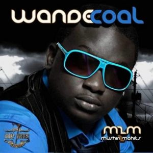 [Throwback] Wande Coal – You Bad Mp3 Download