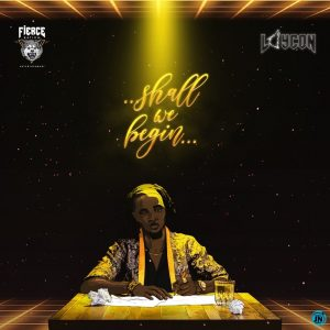 [Album] Laycon – Shall We Begin Mp3 Downloads