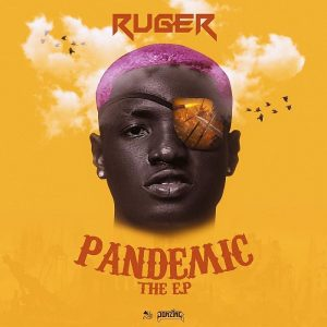 [Music] Ruger – Bounce Mp3 Download