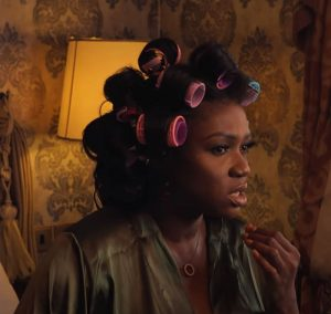 [Video] Waje – Naked (Official Video)