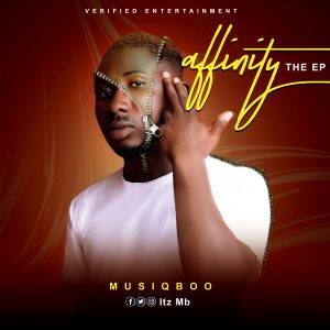 [Ep] Musiqboo (MB) – Affinity Mp3 Downloads