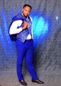 See Photos of the neatest Man of God in Benue State – Apostle Innocent Godmercy