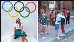 Six Swimmer Sent Back Home In Poland After Selecting Too Many By Mistake For Tokyo Oplympics