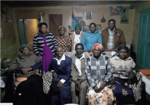 Go And Buy Rice For The Family and He Disappeard For 47 Years – Kenya Man Returs Home