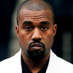 American Rapper Kanye West Returns To Instagram After Being Away For Two Years
