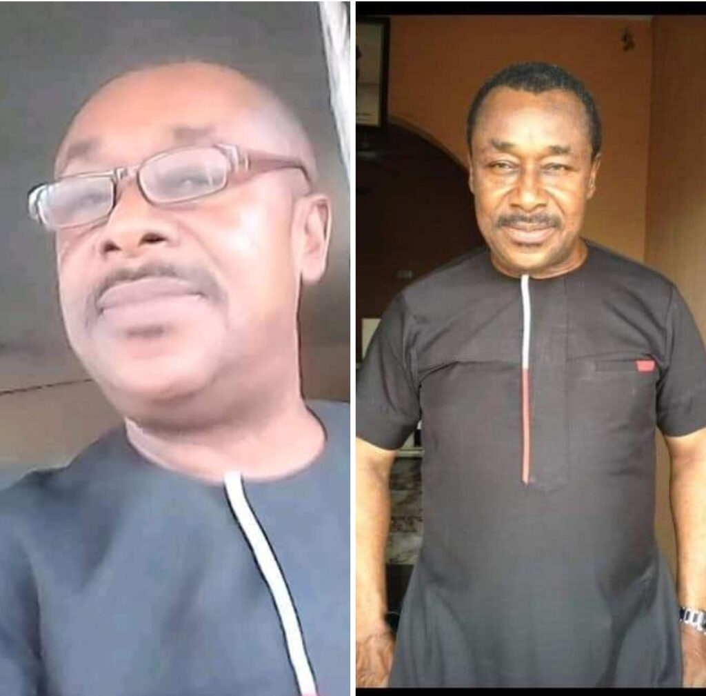 Rich Oganiru Is Dead! Nollywood Actor Dies (Photos)