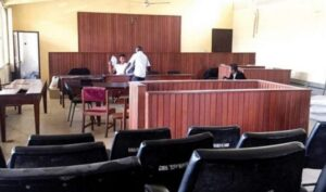 JSS1 STUDENT FILES N15MILLION LAWSUIT AGAINST EKITI STATE GOVERNMENT