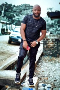 Fact about Nollywood Actor Luter Emmanuel Ikyobo