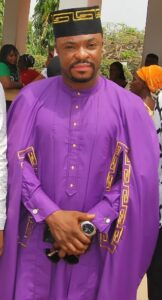 Olajie Augustine Oko – Nollywood Generational Changing Star