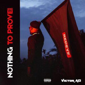 [Music] Victor AD Ft Mr Eazi – Black Mp3 Download