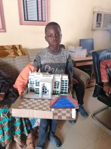 See what this Nigeria boy did that get people shocked
