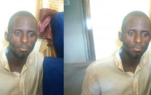 I Killed My 16yrs Old Daugher After The Monther Reveal I am Not The Father – Man Reveals