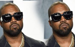 Kanye West Changes His Name To 'YE' Officially